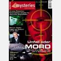 Mysteries Magazin