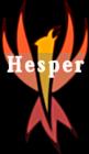 Hesper Verlag Logo