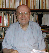 Portrait Pater Brune